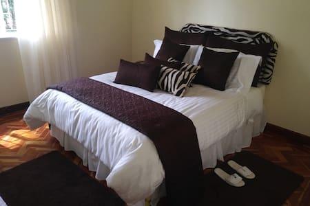 सुलभ-ऊँचाई वाला बिस्तर