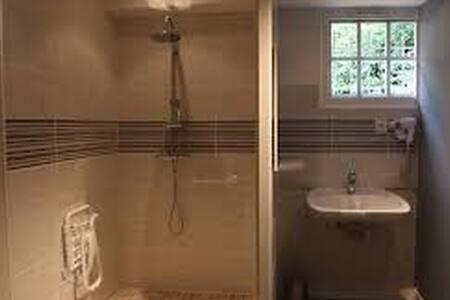 Ndenjëse dushi