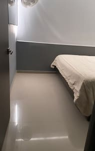 Entrada habitación principal