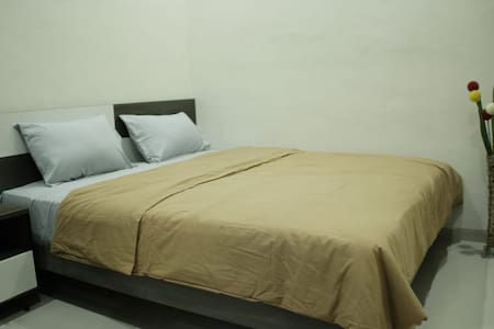Høydetilgjengelig seng