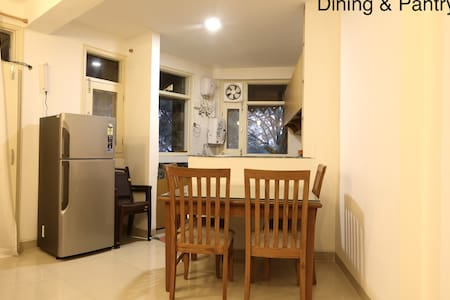 Kitchen accessibility