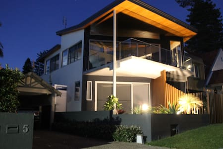 BULC Boutique bed and breakfast are proud to present this ground floor Lake View  Suite. It is our council complying suite for those requiring special facilities with a premier view of Lake Macquarie. It includes onsite parking with wheelchair access