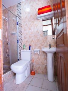 Toaleta pre telesne postihnutých