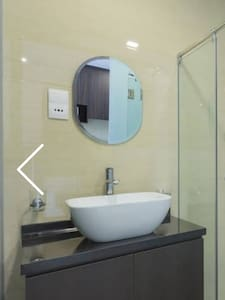 Toilet with separate sink!!