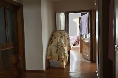 Koridor odalara giriş