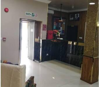 Geniş giriş