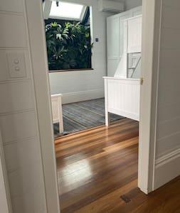 Entrance into Bedroom 1