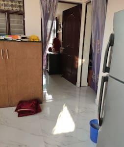 entrance ar room