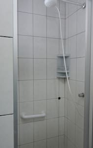 Banheiro do Piso inferior (térreo)