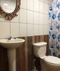 Baño número 1