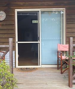 Standard sliding door
