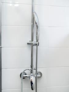 Handheld shower head