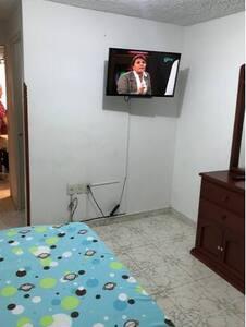 Walang baitang na pasukan sa kuwarto