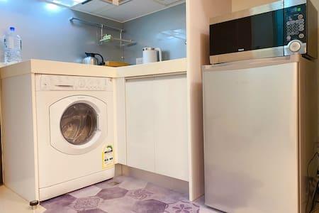 滾筒洗衣機