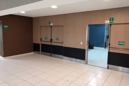 Ampio ingresso