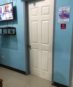 32 inch entrance door...