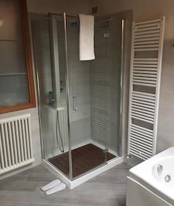 Ruční sprcha