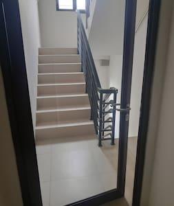 Alternative Stairs