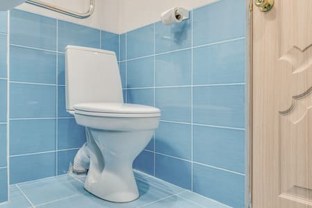 Servizi igienici per disabili