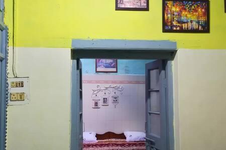A bejárat több mint 81 centiméter széles