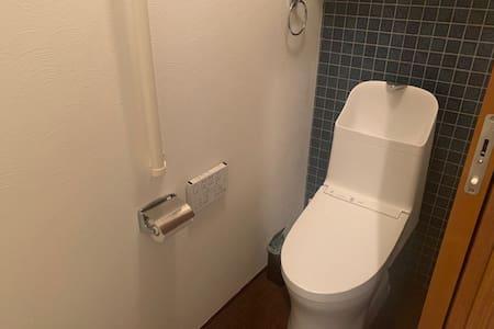 Handgrepen voor toilet
