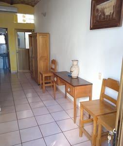 suite acceso libre NO escalones cocina recamara y baño no existe un solo escalón o tope