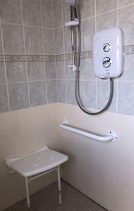 Duschstol