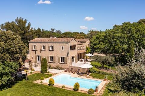 Villa Les Capitaines