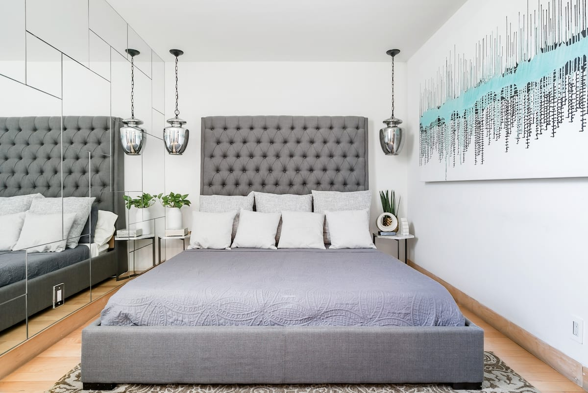 Luxurious Guesthouse in West Hollywood
