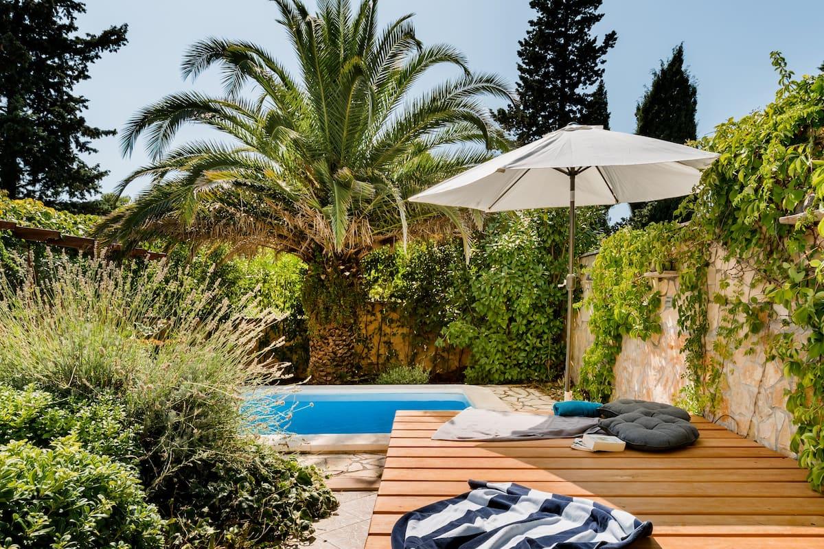 Villa Verboscana—Spa-Style Facilities in Tranquil Setting