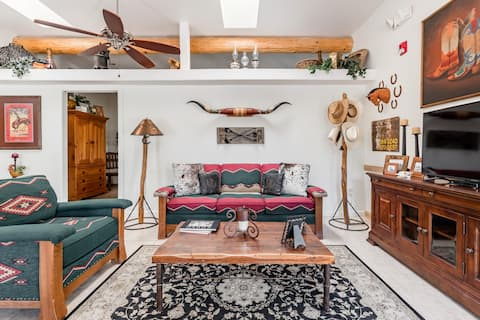 Cowboy Bunkhouse in North Scottsdale