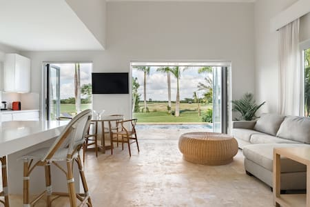 Chic Cottage Nature Casa de Campo