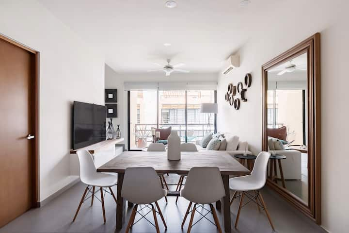 Penthouse Vip Lunada Condos