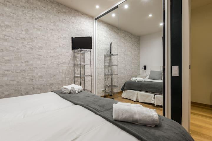 Makuuhuone 3