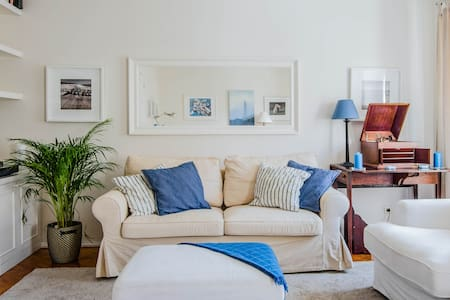 Belém Riverside Charming Apartment