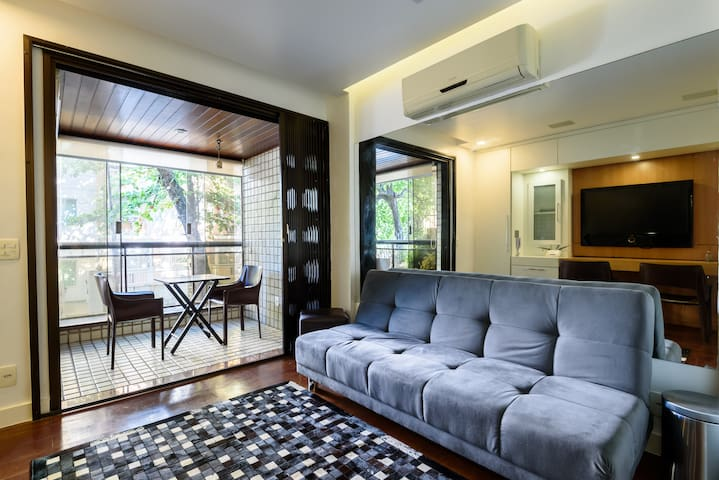 Design-Apartment Ipanema (102)