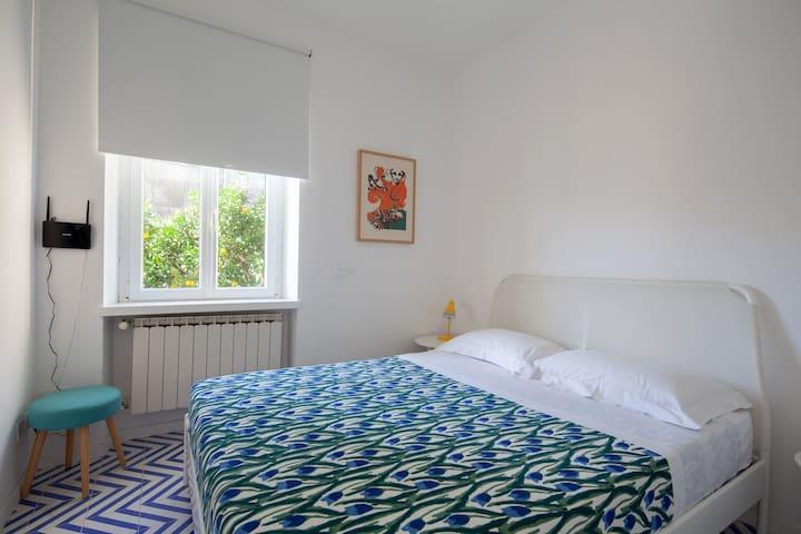 Master bedroom - No limit wi-fi