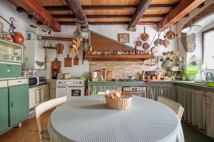 Holiday in Italia, Toscana Versilia