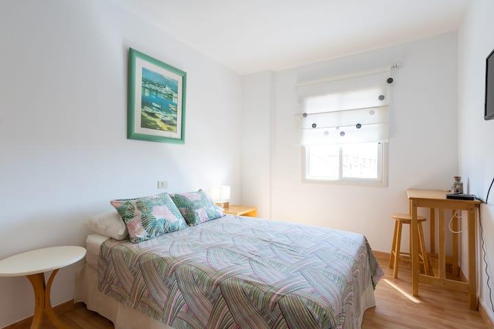 Double room in Maspalomas
