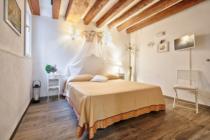 Venice Cà d'eau - Un appartamento perfetto per 4!