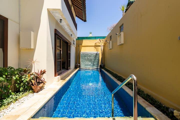 Bali Emerald Villas Complex, Villa D-3