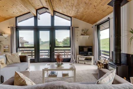 HerdyView Lodge near Ullswater