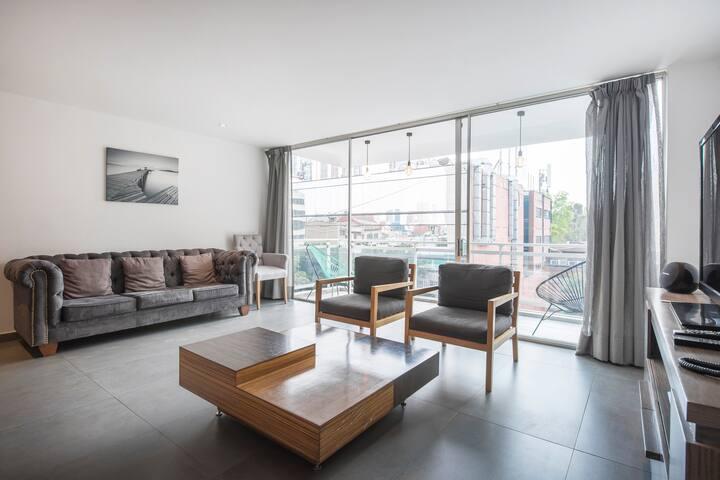 Airbnb Av Paseo De La Reforma 398 Vacation Rentals