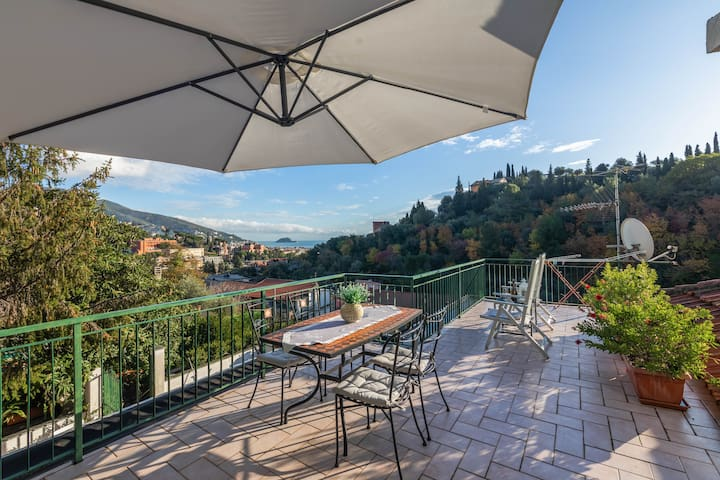 Airbnb Laigueglia Vacation Rentals Places To Stay