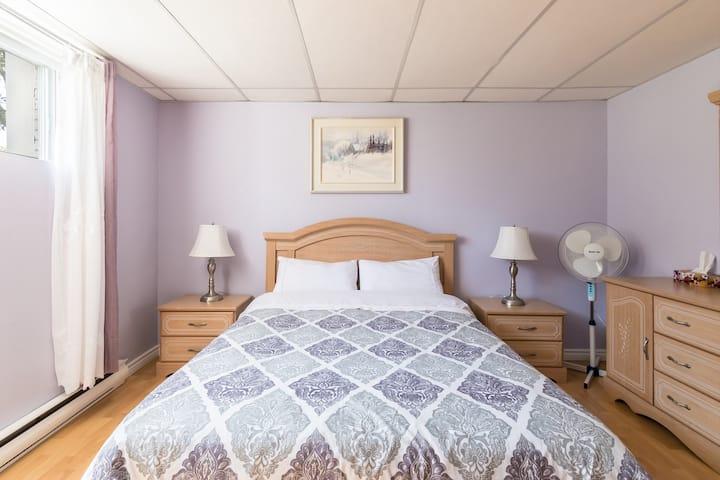 CHEZ JANY, Belle chambre privée #300112