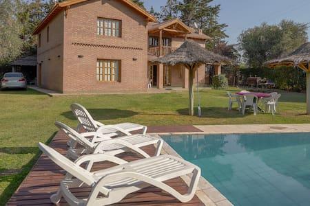 Charming house Mendoza Chacras de Coria, host 10 !