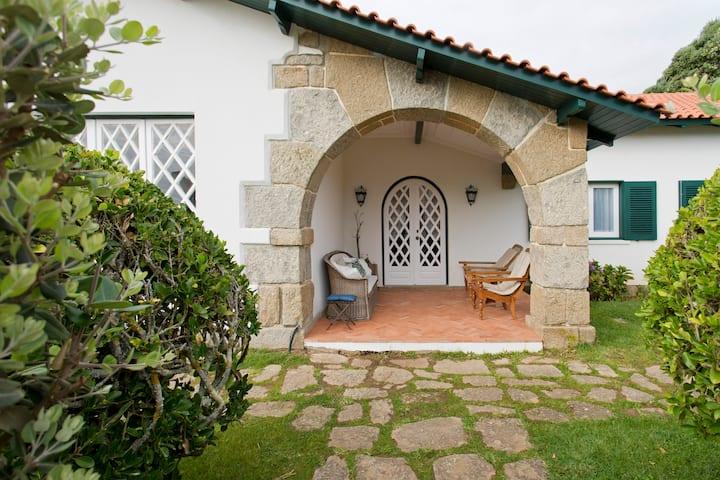 Beach house in Miramar