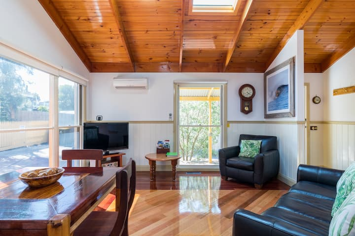 Haydock Beach Cottage, Jan Juc, Great Ocean Road