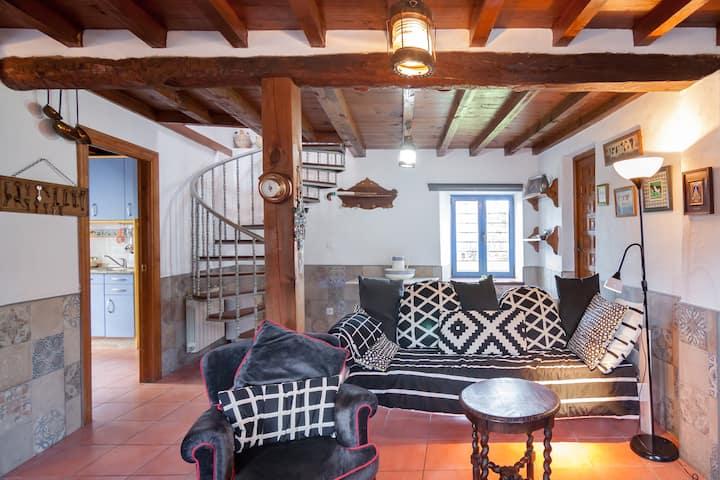 Casa rural en Arnuero.Cantabria