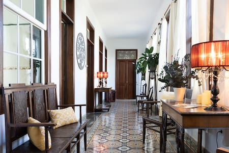 "Emblematic Canarian House ""Fern 3"""